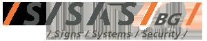SisasBG.com Logo