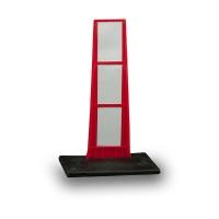 flexible eva defleco engineer - Rubber cones