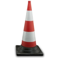 rubber cone engineer grade - Traffic signaling system