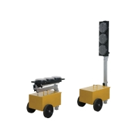 led traffic light count down1 - Road signalization