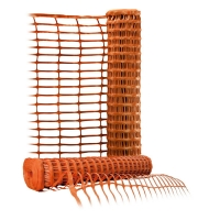 orange fence featured - Traffic signaling system