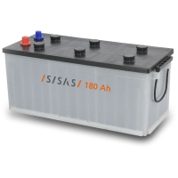 rechargeable battery 12v 180ah1 - Road safety systems