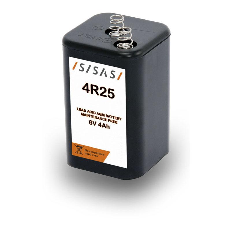 rechargeable battery 6v 4 ah. Black Bedroom Furniture Sets. Home Design Ideas