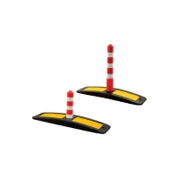 rubber curbifix - Road safety systems