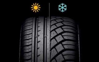 Зимни гуми през лятото - системи за пътна безопасност sisasbg